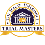 trail masters outstanding courtroom performance