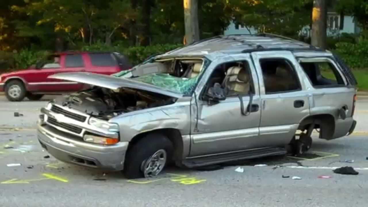 Bridgeport Car Accident Attorneys