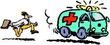 ambulance chasing attorney