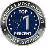 americas most honored professionals
