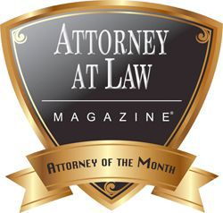 Seattle Attorney of the Month