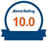 10 star avvo rating