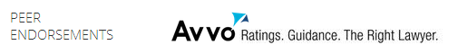 Avvo Peer Reviews Endorsements Lawyers
