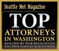 top lawyers of washington