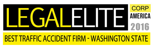 best traffic accident firm in washington state