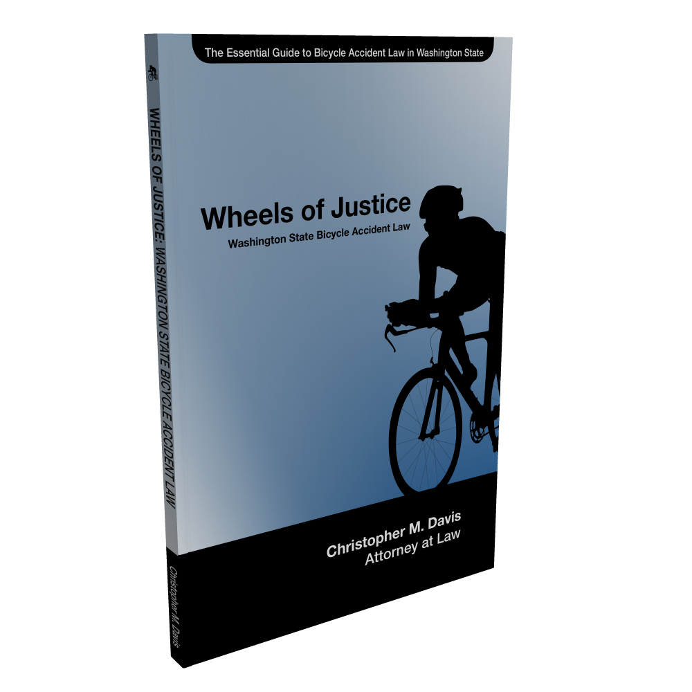 bicycle accident law book
