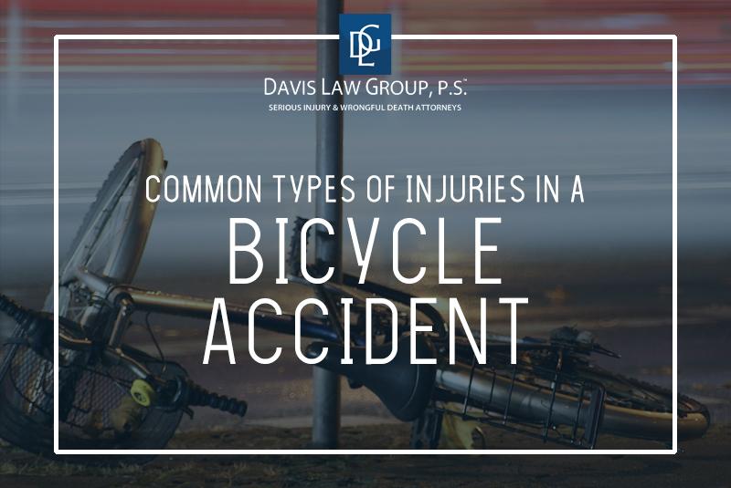 bike injuries