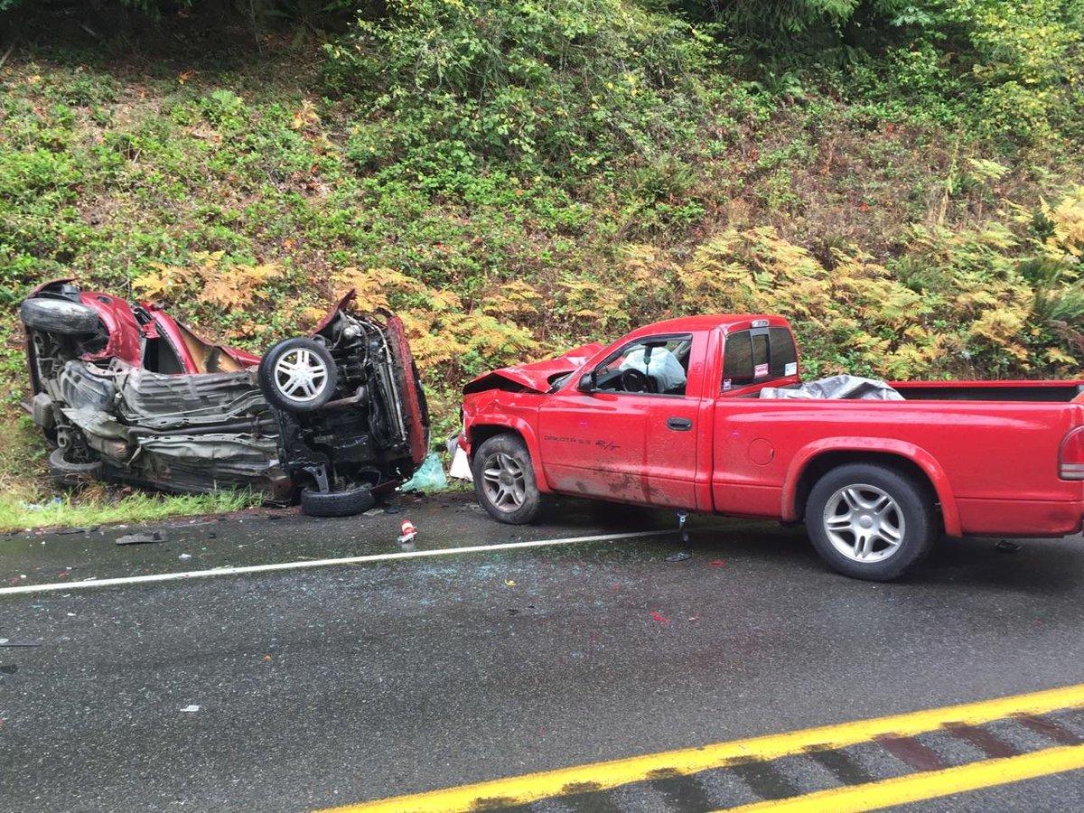 fatal crash near buckley