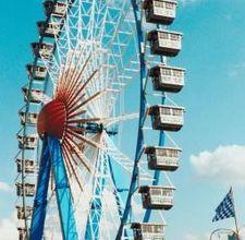 amusement parks safety