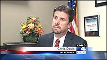 attorney chris davis on KOMO4