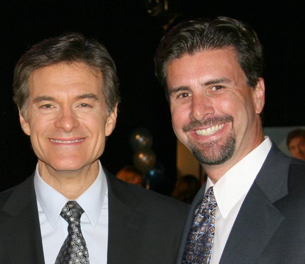 seattle attorney and dr. oz