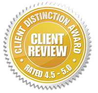 client review award