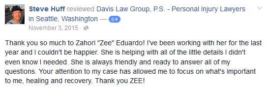 attorney review on facebook