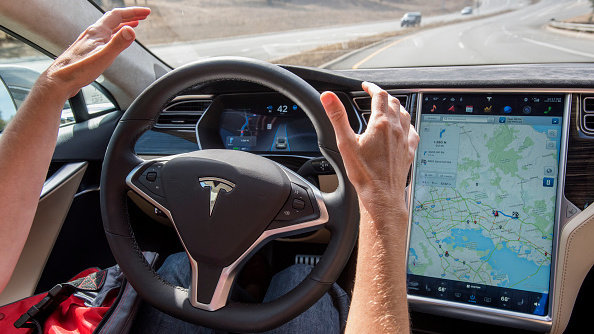lawyer for lawsuits from crash accident with self driving driverless motor vehicle