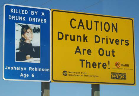 dui washington state