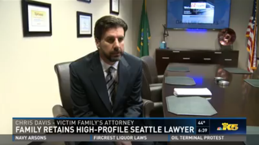 high profile seattle lawyer