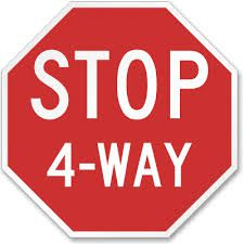 four way stop accident attorney seattle washington