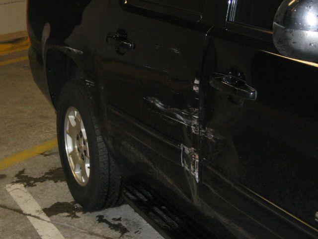 chris gregoire car accident I-5