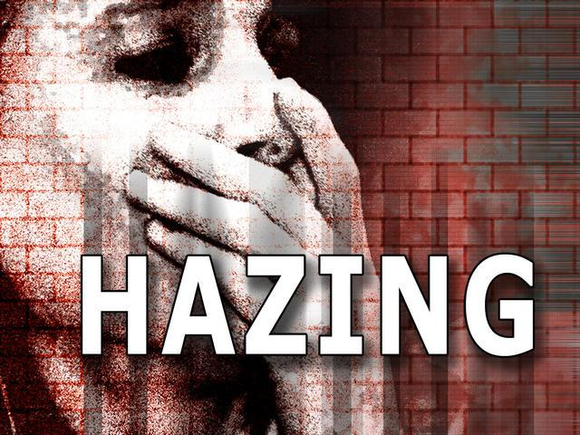 hazing can lead to injury and wrongful death