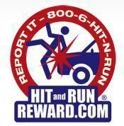 Hit and run reward program
