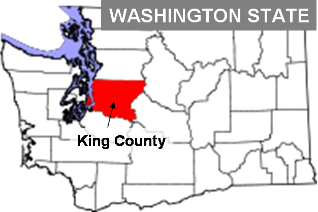 king county attorney car accidents