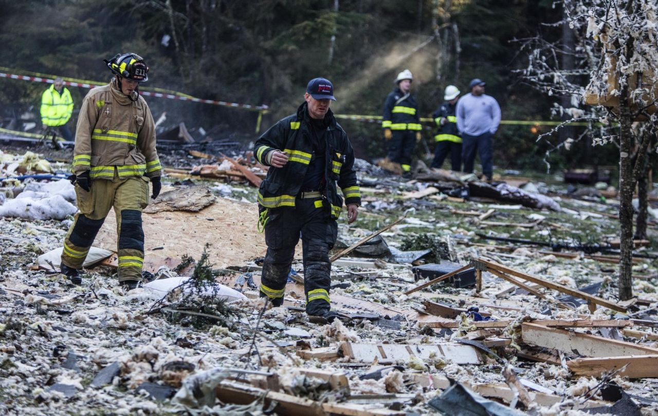 port orchard explosion