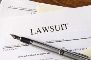 drunk driving crash lawsuit