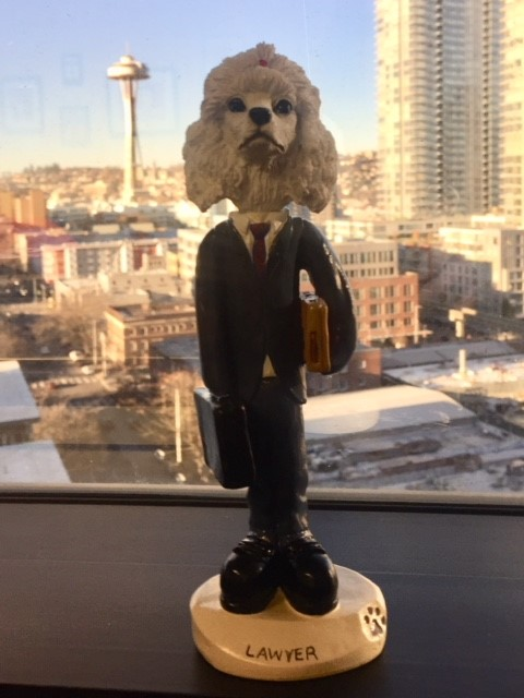 dog attorney