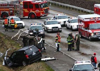 lynnwood car accident attorney