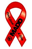 drunk driving victims rights attorney madd red ribbon