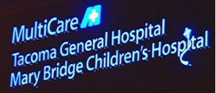 medical malpractice at mary bridge children's hospital