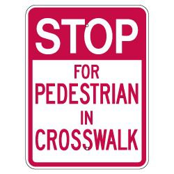 pedestrian accident law in washington state