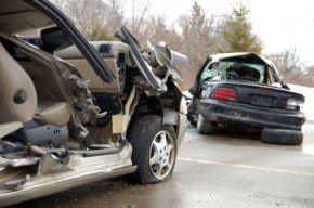 redmond car accident attorney