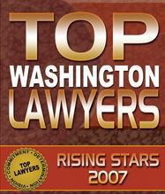 top attorney rising star