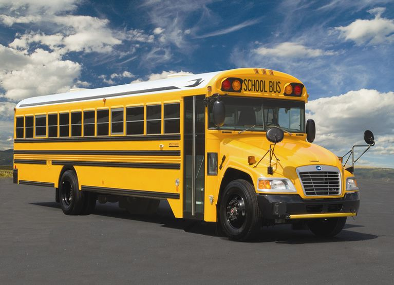 Best school bus accident lawyer