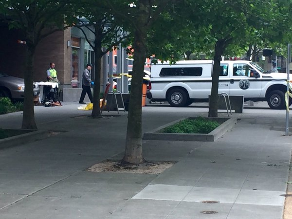 fatal pedestrian accident in seattle