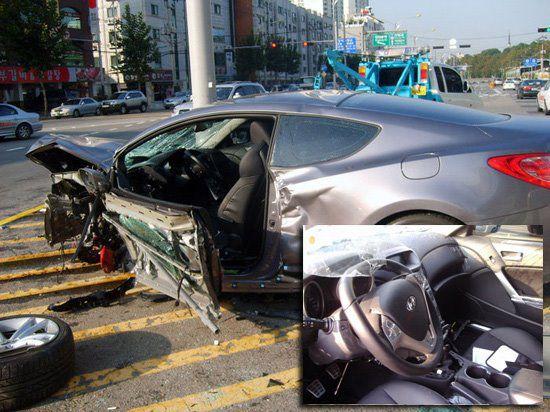 seattle auto defect airbag failure attorney
