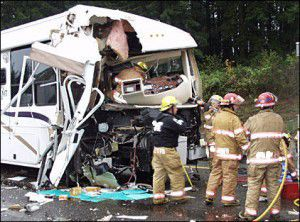 RV accident attorney in Seattle Washington