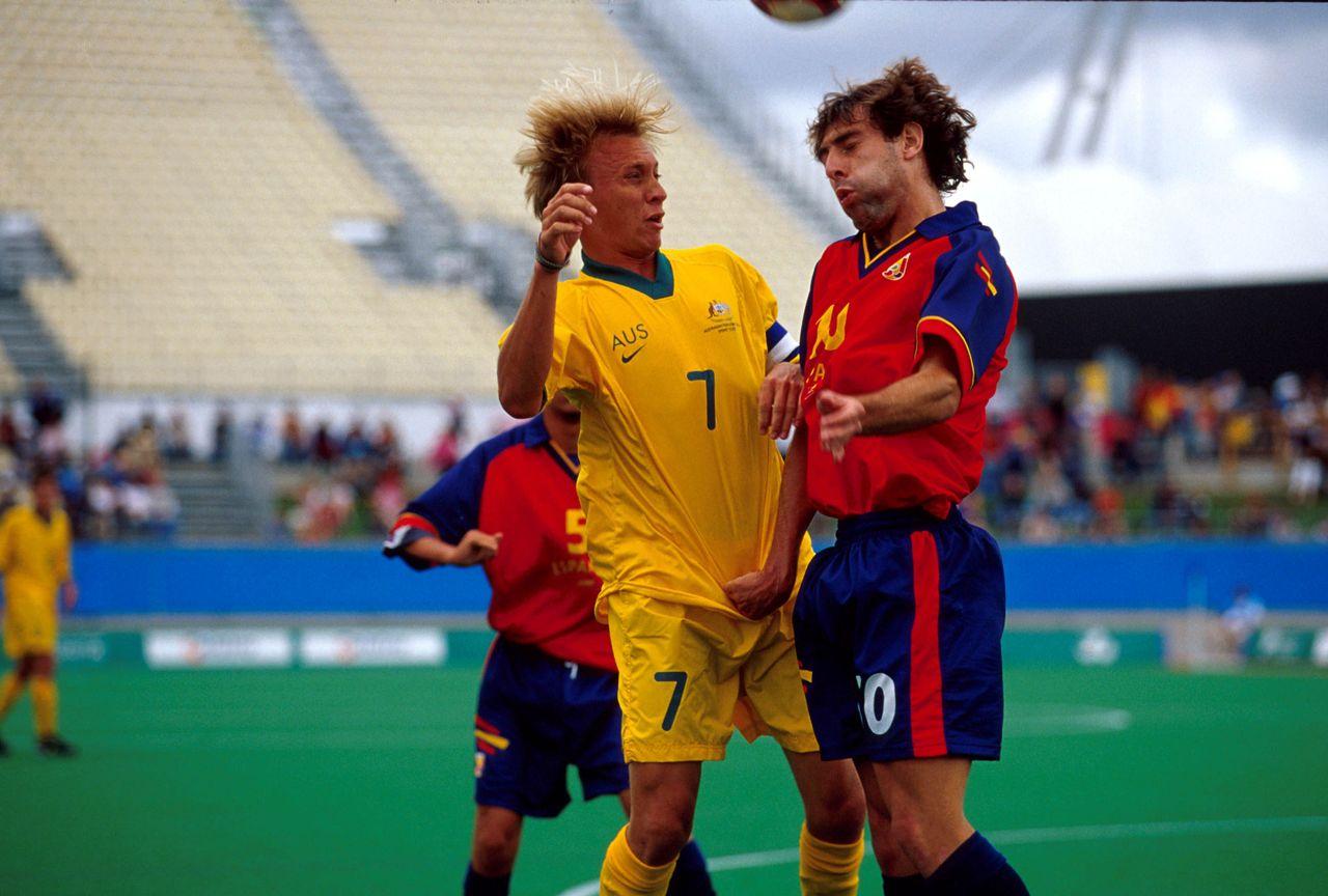 brain injury soccer
