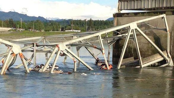 lawsuit against DOT for bridge accident