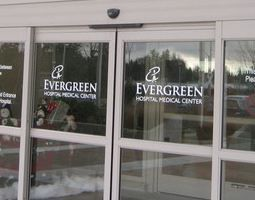 evergreen hospital medical center malpractice