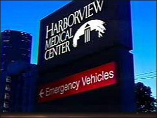 harborview medical center medical malpractice errors