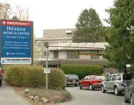 highline medical center malpractice errors negligence
