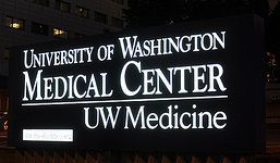 UW medical center hospital malpractice lawsuit