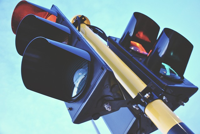 smart traffic light cameras