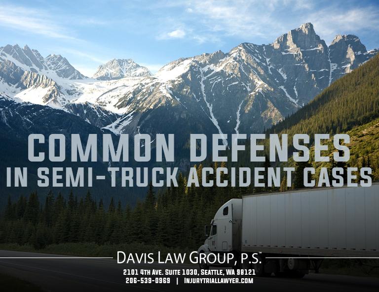 truck defenses