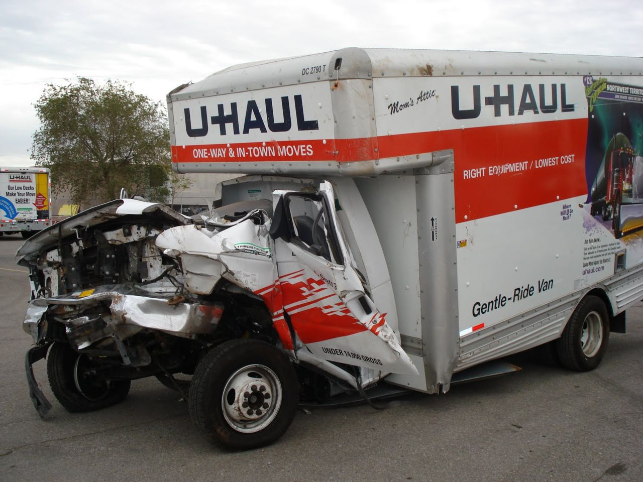 Rental Truck Accidents: U-Haul\'s History of Negligence