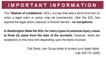 What Is The Statute Of Limitations For A Wrongful Death Claim?
