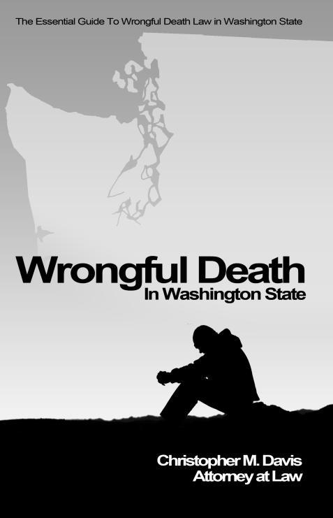 wrongful death book by seattle attorney