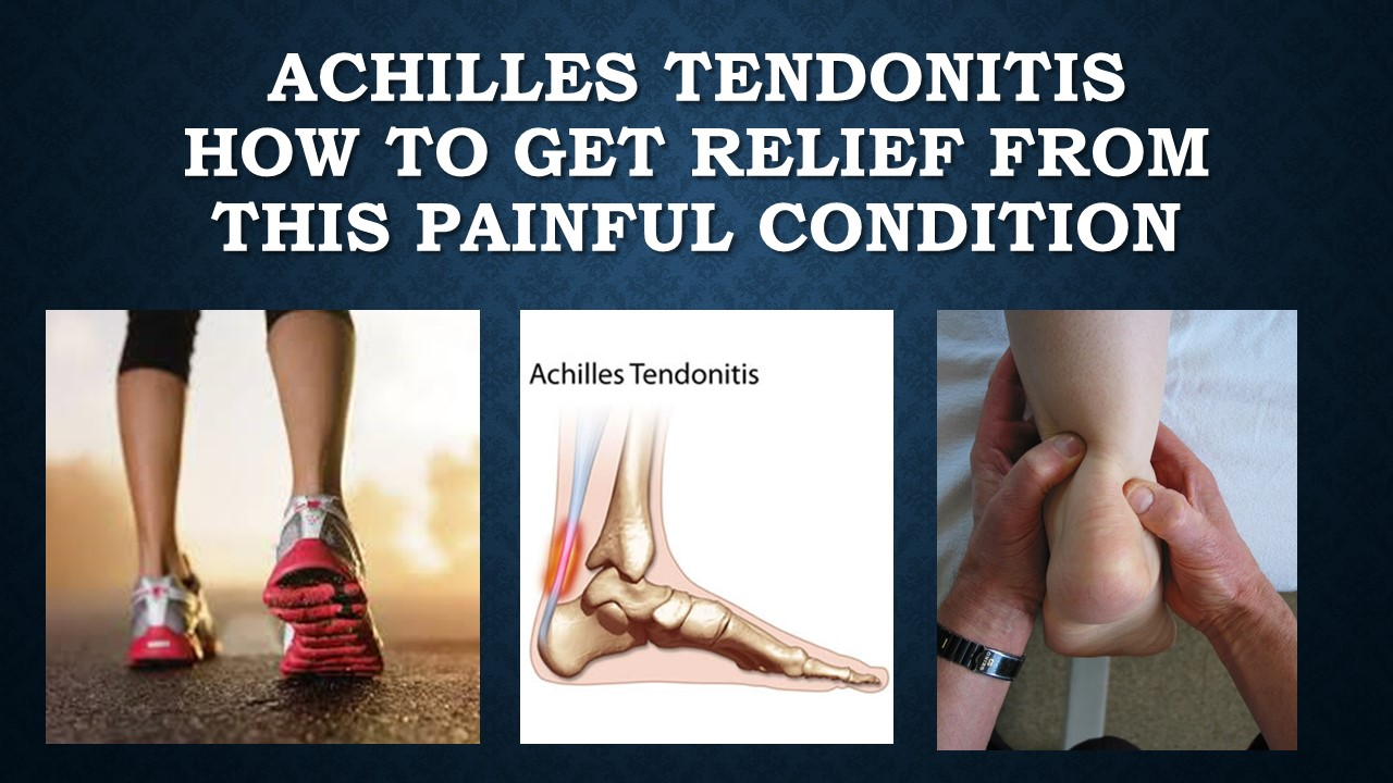 Achilles Tendonitis Explained By An Indiana Podiatrist Foot Doctor